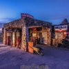 1920s Route 66 Gas Station