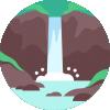 Tjørnadalsfossen