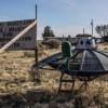 UFO Docking and Teleportation Center