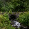 Gjerde bro