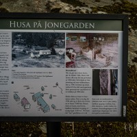 Jonegarden