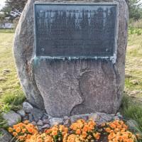 Varhaug Old Cemetery