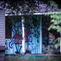 Prefab Ghost Town
