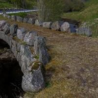 Mæle bro