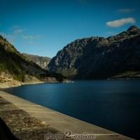 Ringedals Dam