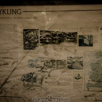 The Gold Mines at Lykling