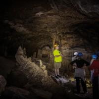 Kickapoo Cavern State Park