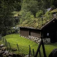 Byrkjedalstunet Adventure Village