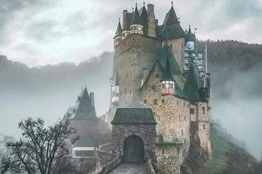 Eltz Castle - Burg Eltz