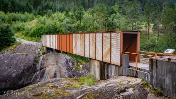 Høsebrua bridge