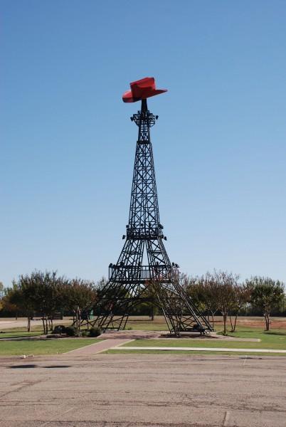 Eiffel Tower (Paris, Texas)