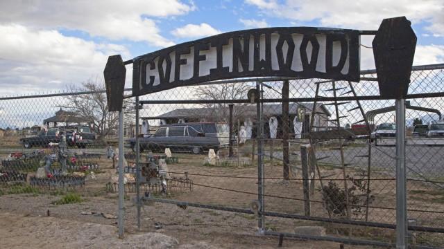 Coffinwood