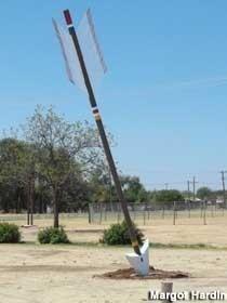 Giant Arrow