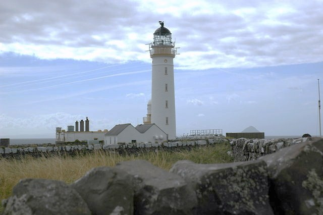 Pladda Lighthouse