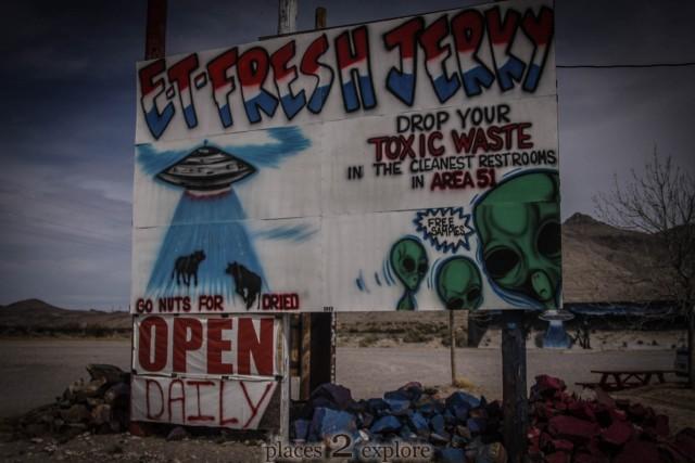 E.T. Fresh Jerky