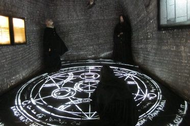 The Museum of Alchemists and Magicians of Old Prague