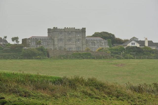 Acton Castle