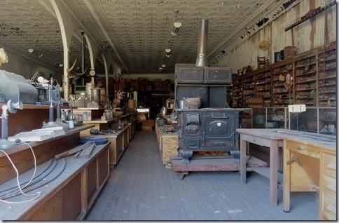 Bonebrake Hardware Museum