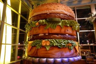 The Big Mac Museum