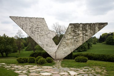 Šumarice Memorial Park