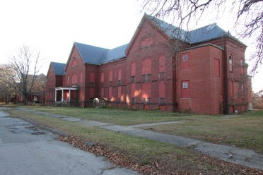 Medfield State Hospital