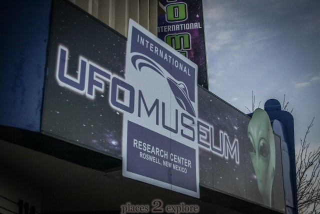 International UFO and Research Center