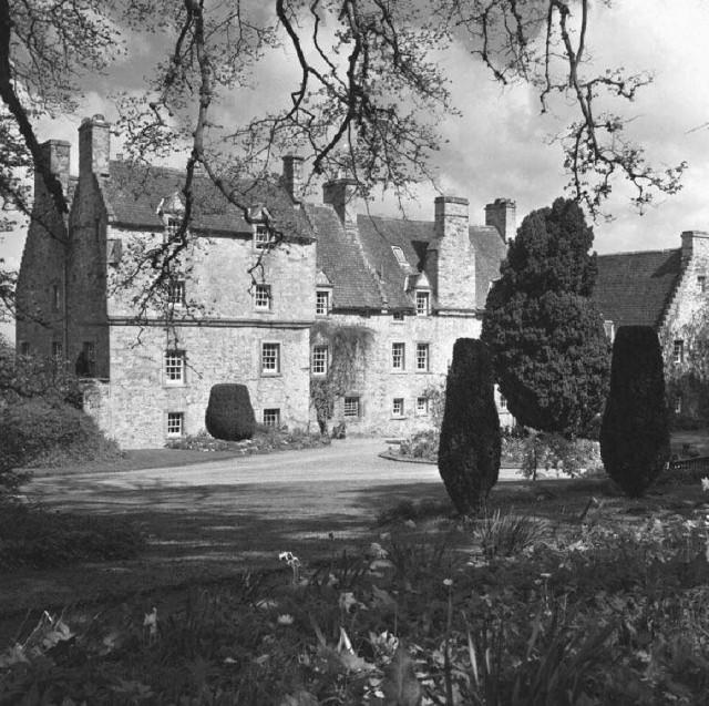 Penkaet Castle