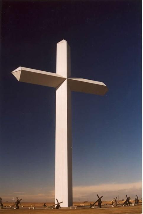 Groom Cross