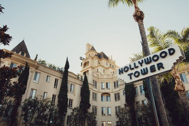 Hollywood Tower Apartments
