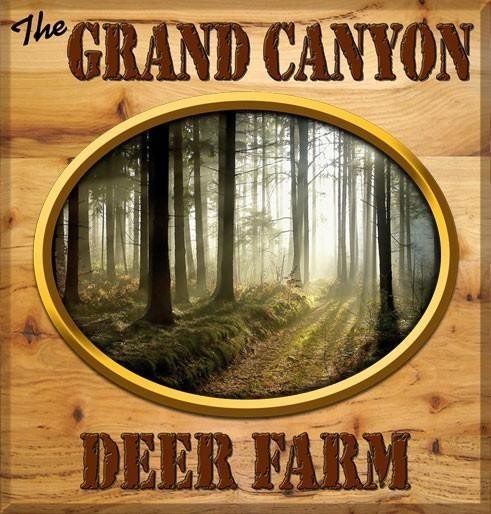 Grand Canyon Deer Farm