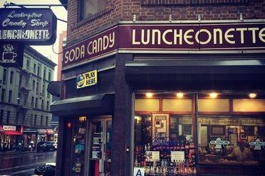 Lexington Candy Shop