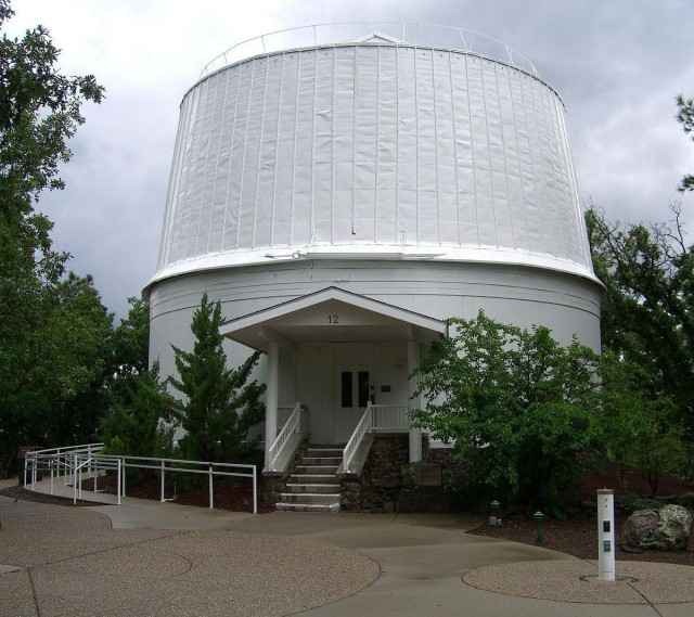 The Lowell Observatory