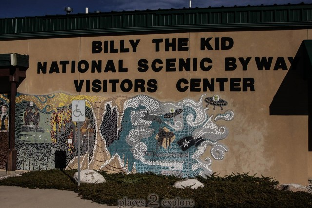 Billy Byways Visitors Center