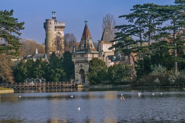 Frazensburg Castle