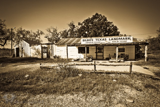 Texas Chainsaw Massacre BBQ