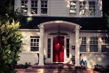 Thompson Home