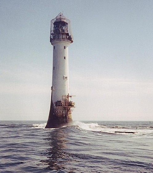 Bell Rock Lighthouse
